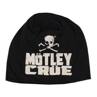 Beanie Mötley Crüe - Skull - RAZAMATAZ, RAZAMATAZ, Mötley Crüe