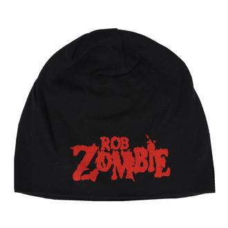 Beanie - Rob Zombie - Logo - RAZAMATAZ, RAZAMATAZ, Rob Zombie