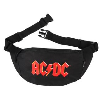 Tasche (Gürteltasche/Hüfttasche) AC / DC - LOGO, NNM, AC-DC