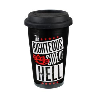 Becher Five Finger Death Punch - Wrong Side, NNM, Five Finger Death Punch