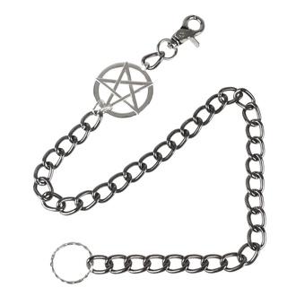 Kette Pentagramm, FALON
