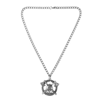 Halskette mit Anhänger Wikinger, FALON