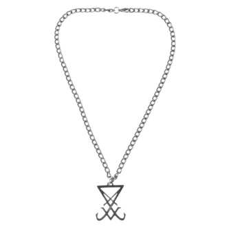 Halskette mit Anhänger Luciferi, FALON