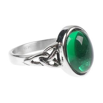 Ring ETNOX - Celtic Green, ETNOX