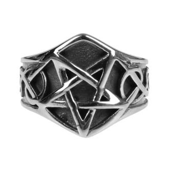 Ring ETNOX - Pentagram, ETNOX