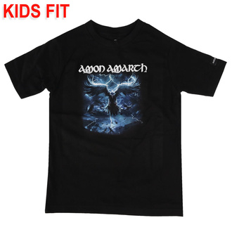 T-shirt für Kinder Amon Amarth - Raven's Flight, Metal-Kids, Amon Amarth
