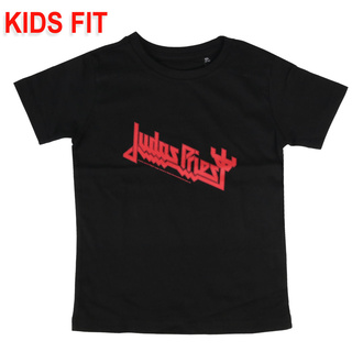Kinder T-shirt Judas Priest - Logo, Metal-Kids, Judas Priest