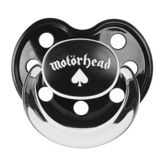 Schnuller Motörhead - Logo, Metal-Kids, Motörhead