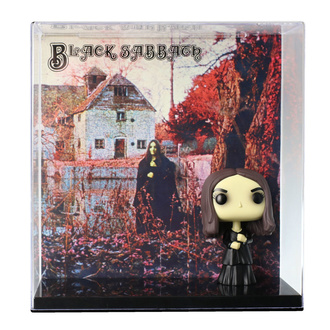 Pop Figur Black Sabbath - POP!, POP, Black Sabbath
