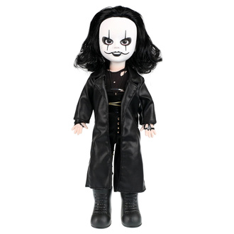 Puppe The Crow - Eric Draven, LIVING DEAD DOLLS