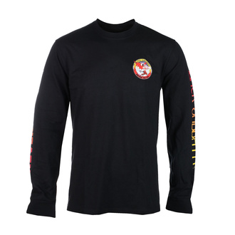 Herren Longsleeve Lakai x BLack Sabbath - Never Say Die - schwarz, Lakai x Black Sabbath, Black Sabbath