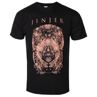 Herren T-Shirt JINJER - Noah´s Flowers - NAPALM RECORDS, NAPALM RECORDS, Jinjer