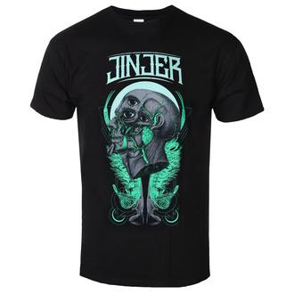 Herren T-Shirt JINJER - Retrospection - NAPALM RECORDS, NAPALM RECORDS, Jinjer