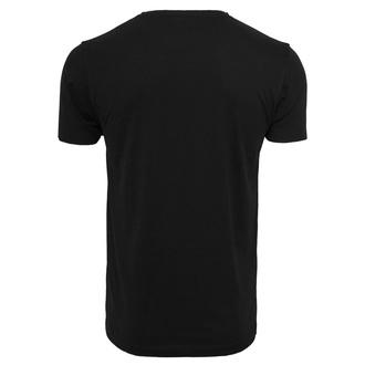 Herren T-Shirt Pink Floyd - The Division Bell Logo - schwarz, NNM, Pink Floyd