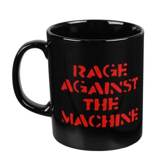 Tasse Rage against the machine, NNM, Rage against the machine