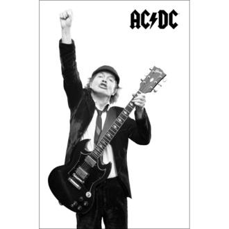 Flagge AC / DC - Angus - RAZAMATAZ, RAZAMATAZ, AC-DC