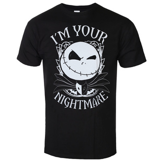 Herren T-shirt Nightmare Before Christmas - I'm Your Nightmare, BIL, Nightmare Before Christmas