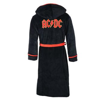 Bademantel AC/DC - Logo, ROCK OFF, AC-DC