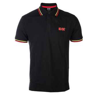 Herren T-Shirt AC / DC Classic Logo - ROCK OFF, ROCK OFF, AC-DC