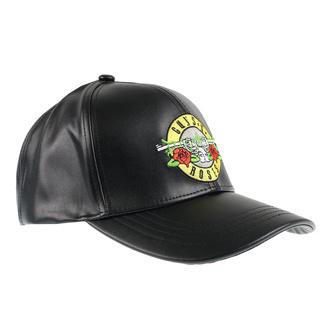 Kappe Cap Guns N' Roses - Bullet - ROCK OFF, ROCK OFF, Guns N' Roses
