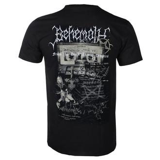 Herren T-shirt Behemoth - Fullmoon Sacrifice - Schwarz, KINGS ROAD, Behemoth