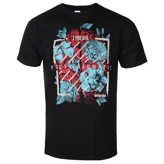 Herren T-shirt I Prevail - Brain Flowers - Schwarz, KINGS ROAD, I Prevail