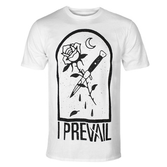 Herren T-shirt I Prevail - Switchblade - Weiß, KINGS ROAD, I Prevail