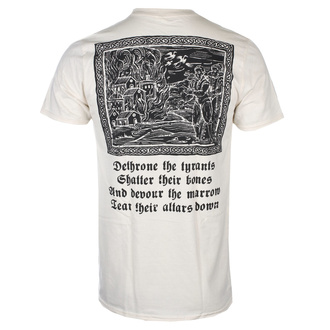 Herren T-shirt Wolves In The Throne Room - Wolf Alchemy Natural, KINGS ROAD, Wolves In The Throne Room