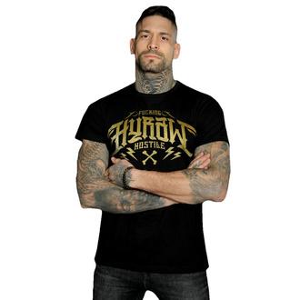 Herren T-Shirt HYRAW - Graphic - LOGO ODER, HYRAW