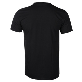 Herren T-Shirt The Silence of the Lambs - Hannibal - Das Kannibale - Schwarz - HYBRIS, HYBRIS, Das Schweigen der Lämmer
