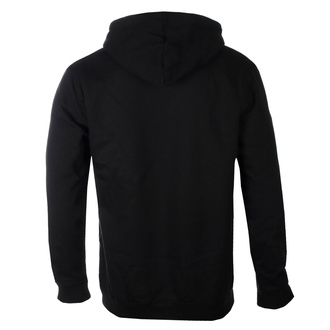 Herren Hoodie The Matrix - Epic - Schwarz - HYBRIS, HYBRIS, Matrix