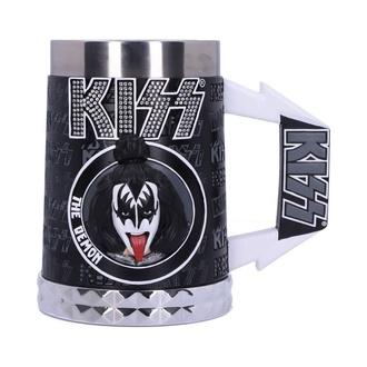 Becher (Krug) KISS - Glam Range The Demon, NNM, Kiss