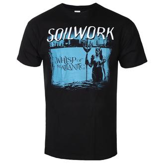 Herren T-Shirt SOILWORK - A whisp of the atlantic - NUCLEAR BLAST, NUCLEAR BLAST, SoilWork