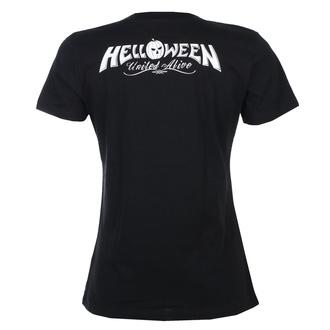Damen T-Shirt HELLOWEEN - Heavy metal - NUCLEAR BLAST, NUCLEAR BLAST, Helloween