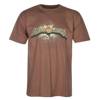 Herren T-Shirt Helloween - Unarmed-Chestnut - NUCLEAR BLAST, NUCLEAR BLAST, Helloween