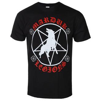 Herren T-Shirt Marduk - Marduk Legions - RAZAMATAZ, RAZAMATAZ, Marduk