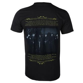 Herren T-Shirt Marduk - Opus Nocturne - RAZAMATAZ, RAZAMATAZ, Marduk