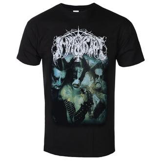 Herren T-Shirt Immortal - Blizzard Beasts, RAZAMATAZ, Immortal