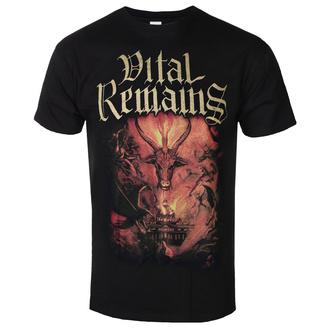Herren T-Shirt Vital Remains - Dawn Of The Apocalypse - RAZAMATAZ, RAZAMATAZ, Vital Remains