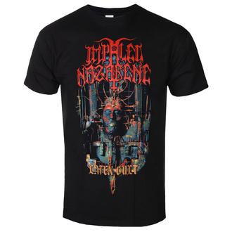 Herren T-Shirt Impaled Nazarene - Latex Cult - RAZAMATAZ, RAZAMATAZ, Impaled Nazarene
