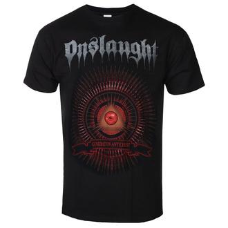 Herren T-Shirt Onslaught - Generation Antichrist - RAZAMATAZ, RAZAMATAZ, Onslaught