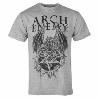 Herren T-Shirt Arch Enemy - Cthulhu - ART WORX