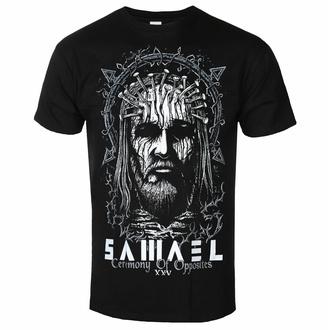 Herren T-Shirt Samael - Ceremony 25th Anniversary, ART WORX, Samael
