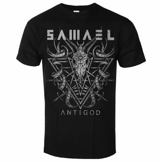 Herren T-Shirt Samael - Antigod, ART WORX, Samael