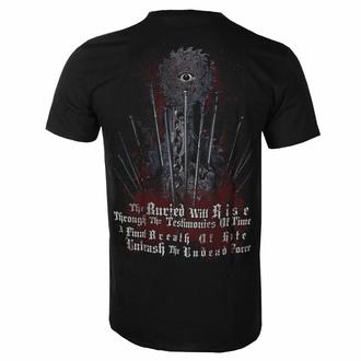 Herren T-Shirt Vomitory - Carnage Euphoria, ART WORX, Vomitory