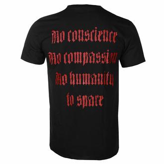 Herren T-Shirt Vomitory - Executioner, ART WORX, Vomitory