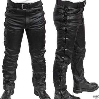 Lederhose für Männer MOTOR, MOTOR
