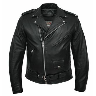 Herrenjacke (Metal Jacke) UNIK - DAMAGED