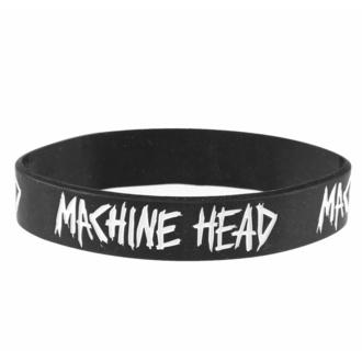 Gummiarmband MACHINE HEAD, ROCK OFF, Machine Head