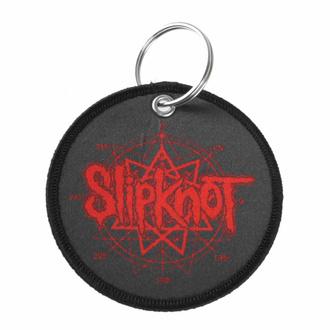 Schlüsselanhänger SLIPKNOT, ROCK OFF, Slipknot